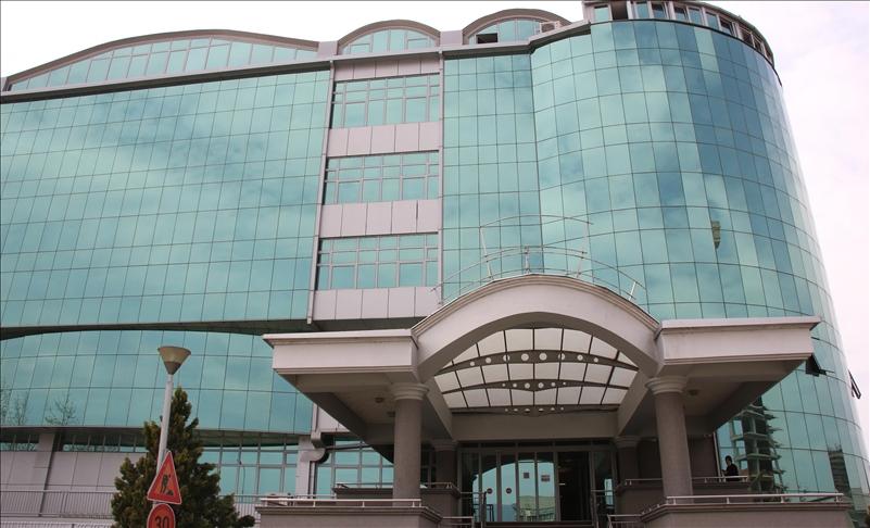 Türkiye Maarif Vakfı Kuzey Makedonya'da 10 bin metrekarelik okul alanı satın aldı