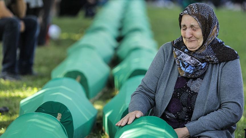 Bosnalı Sırp komisyonun raporu Saraybosna kuşatmasını aklamaya çalışıyor
