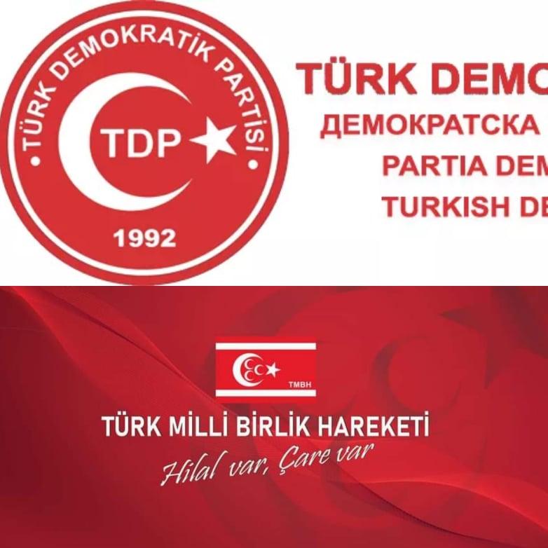 TDP ve TMBH'den Kurban Bayramı mesajı