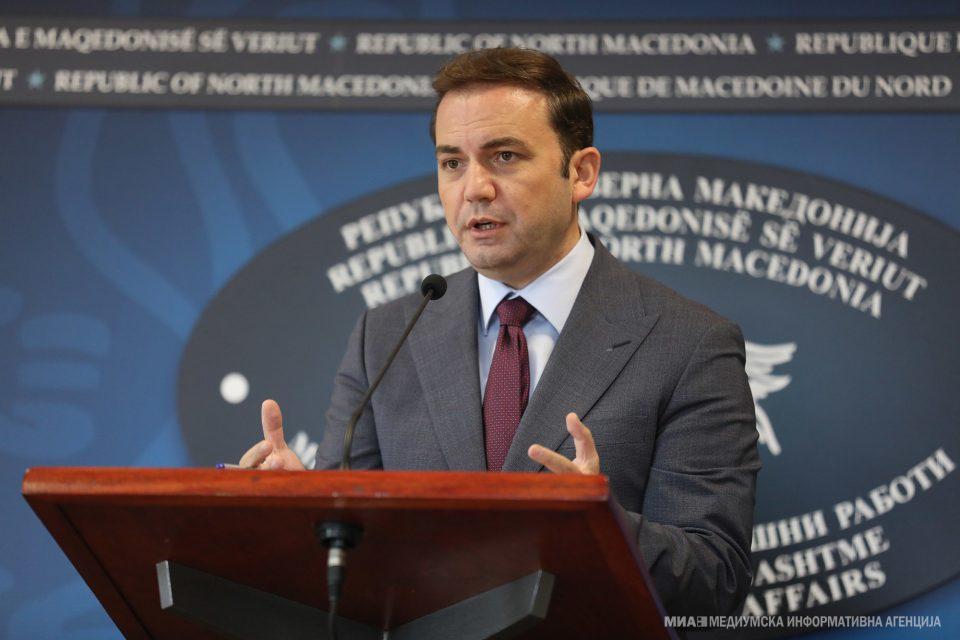 """""""Sofya'da hükümet kurulur kurulmaz Eylül'de bir çözüm için yoğun şekilde çalışacağız"""""""