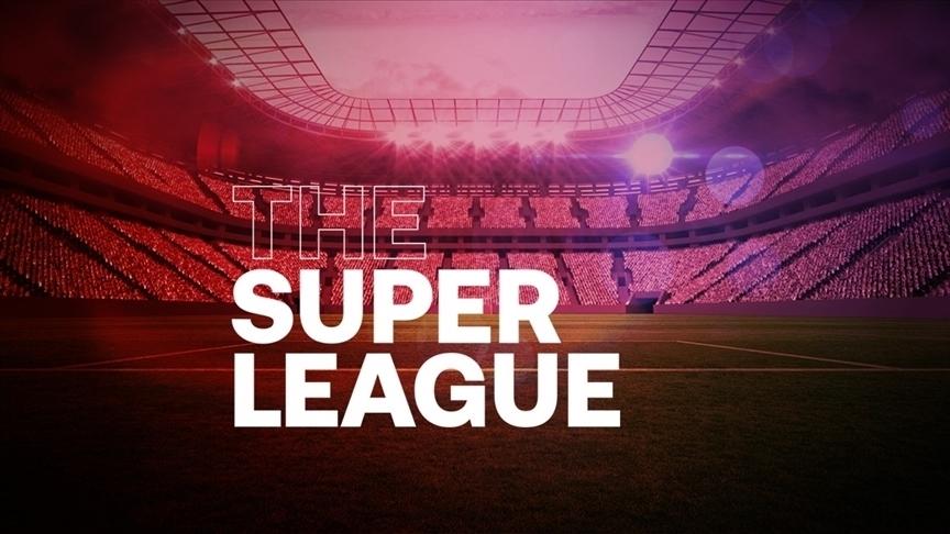 UEFA, Avrupa Süper Ligi projesine katılan kulüplere yönelik yaptırımlarını açıkladı