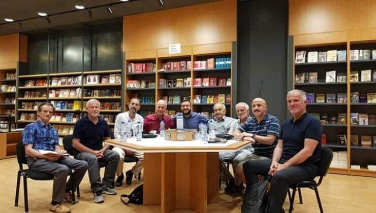 Kosovalı Türk, Boşnak, Arnavut ve Roman şair ile yazarlar edebiyat buluşmasında bir araya geldi