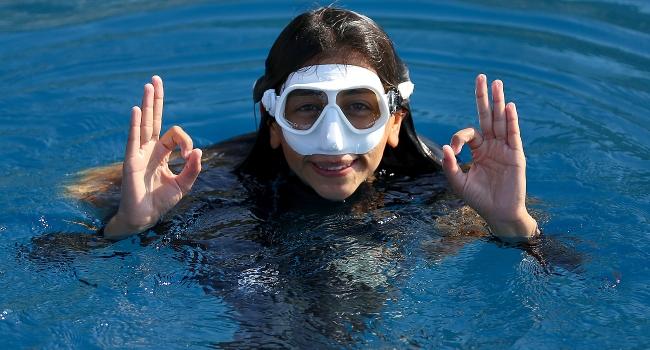 11. CMAS Serbest Dalış Havuz Dünya Şampiyonası yarın Sırbistan'da başlayacak