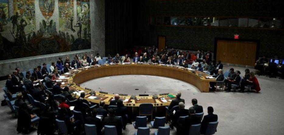 Arnavutluk BM Güvenlik Konseyi geçici üyesi oldu