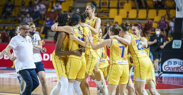 Bosna Hersek yarı final yolunda Fransa ile karşılaşacak