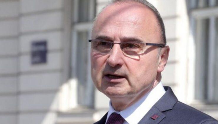 Hırvatistan'dan Kosova için vize muafiyeti çağrısı