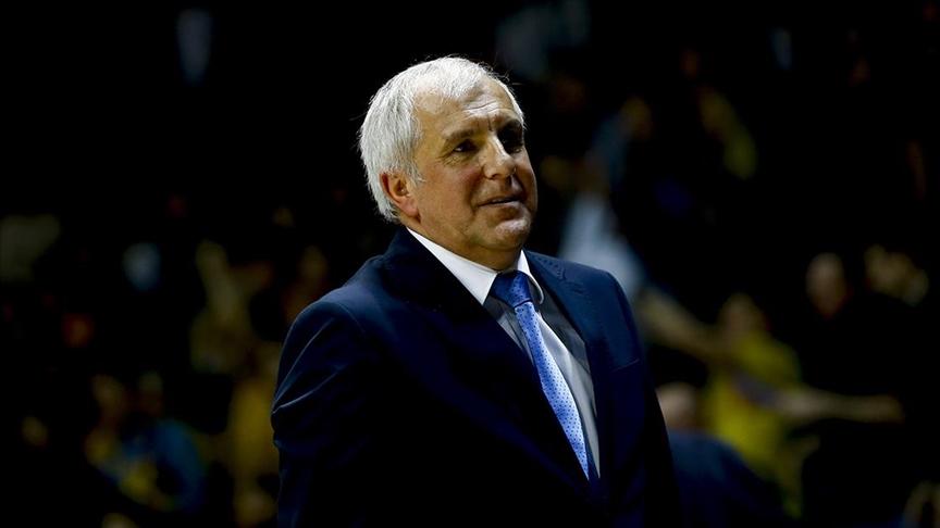 Obradovic Partizan ile 3 yıllık anlaşma imzaladı