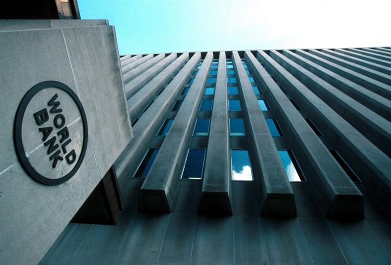 Dünya Bankası, Makedonya ekonomisi için % 3,6 büyüme tahmin ediyor