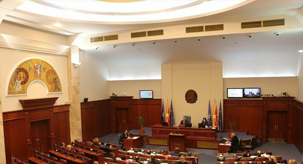 İlyas: Türkiye'ye göç etmiş ve vatandaşlıktan çıkmış olan kişilerin yeniden K.Makedonya vatandaşlığı elde etme hakkı doğacak