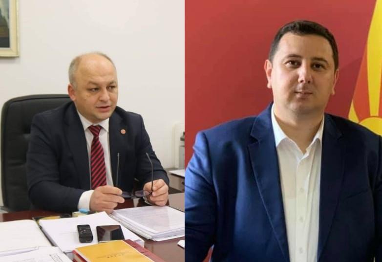 K. Makedonyalı Türk milletvekillerinden vatandaşlık yasası değerlendirmesi