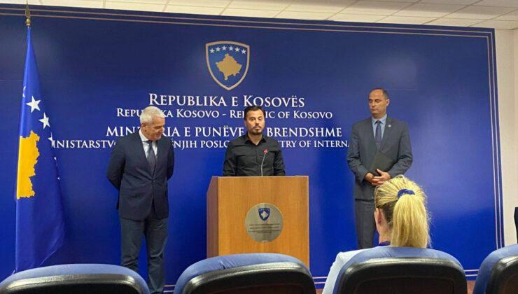 11 Kosovalı Suriye'den geri getirildi