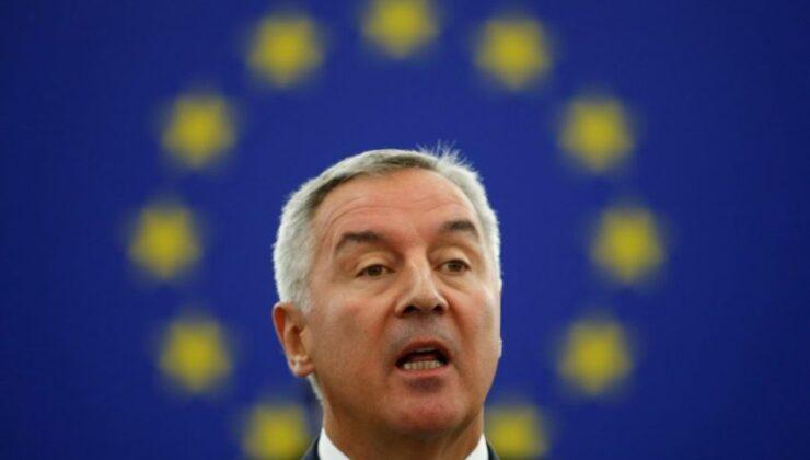 Karadağ Cumhurbaşkanı'ndan Kosova'ya vize muafiyeti çağrısı