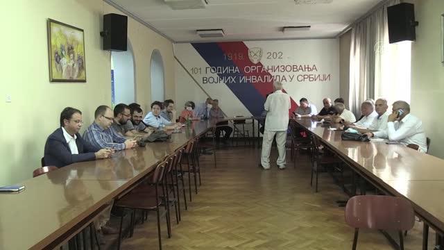 Bosna Hersek, Sırbistan ve Karadağ'da 15 Temmuz Demokrasi ve Milli Birlik Günü dolayısıyla etkinlikler düzenlendi
