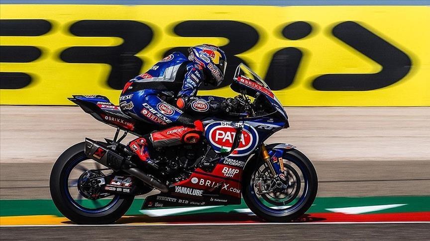 İngiltere, İspanya ve Yunanistan'daki yarışlarda 11 milli motosikletçi piste çıkacak