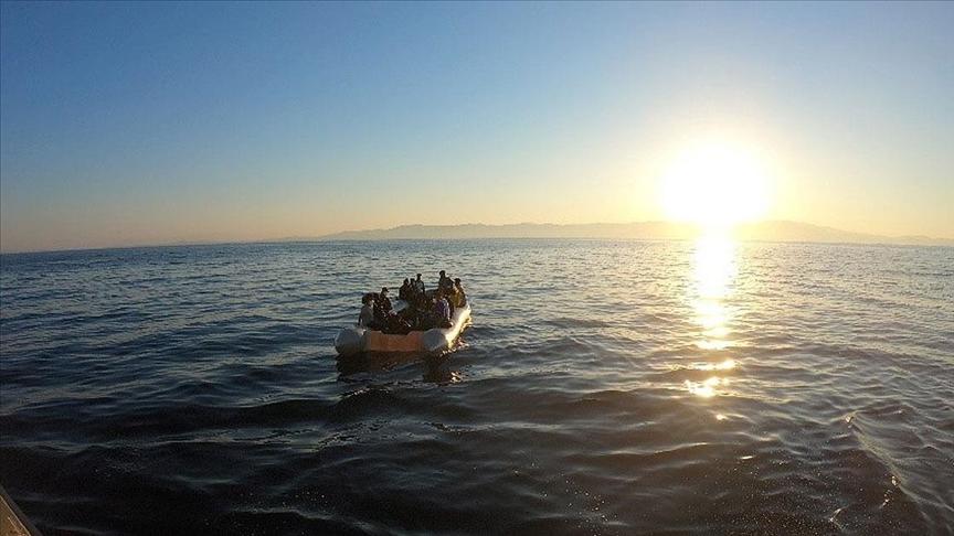 Yunan yetkililer göçmenlere yönelik suistimalleri bildiren STK'leri hedef aldı