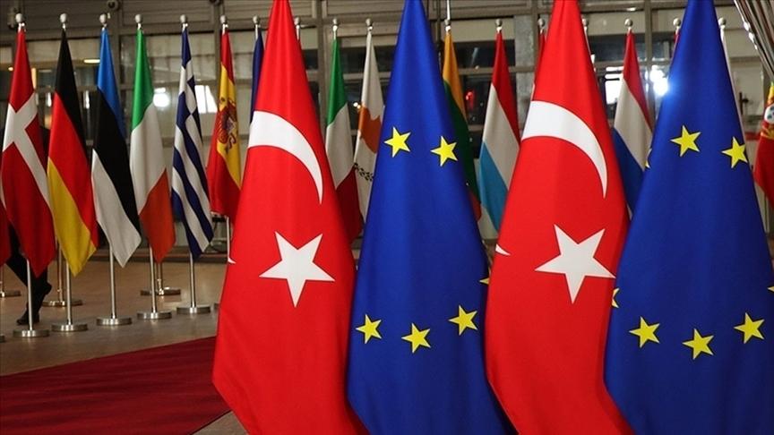 AB, Batı Balkan ülkeleri ve Türkiye arasında güçlü iş birliği mesajı