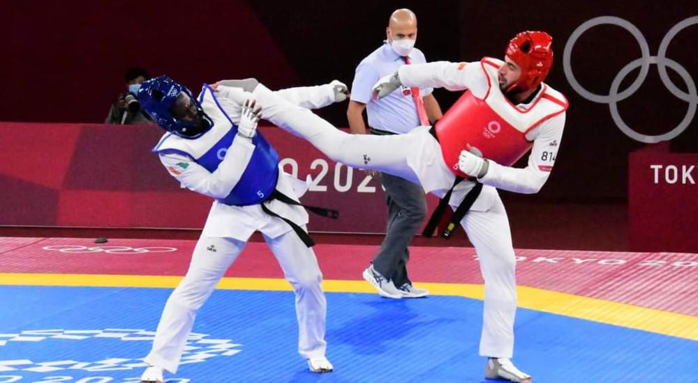 K. Makedonya Tokyo Olimpiyatları'nda ilk madalyasını garantiledi