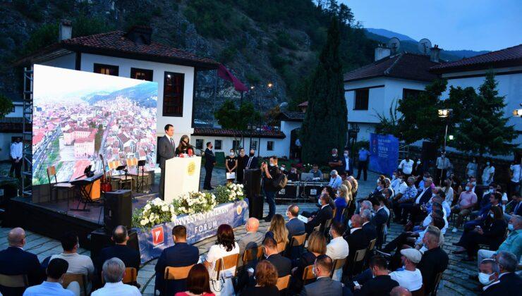 Prizren Yatırım Forumu başladı