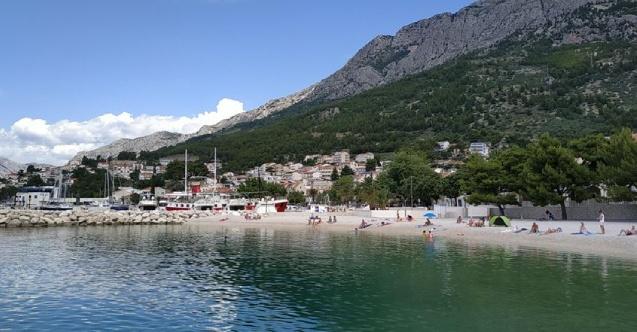 Hırvatistan'da turizm rakamları 2019'u geçti