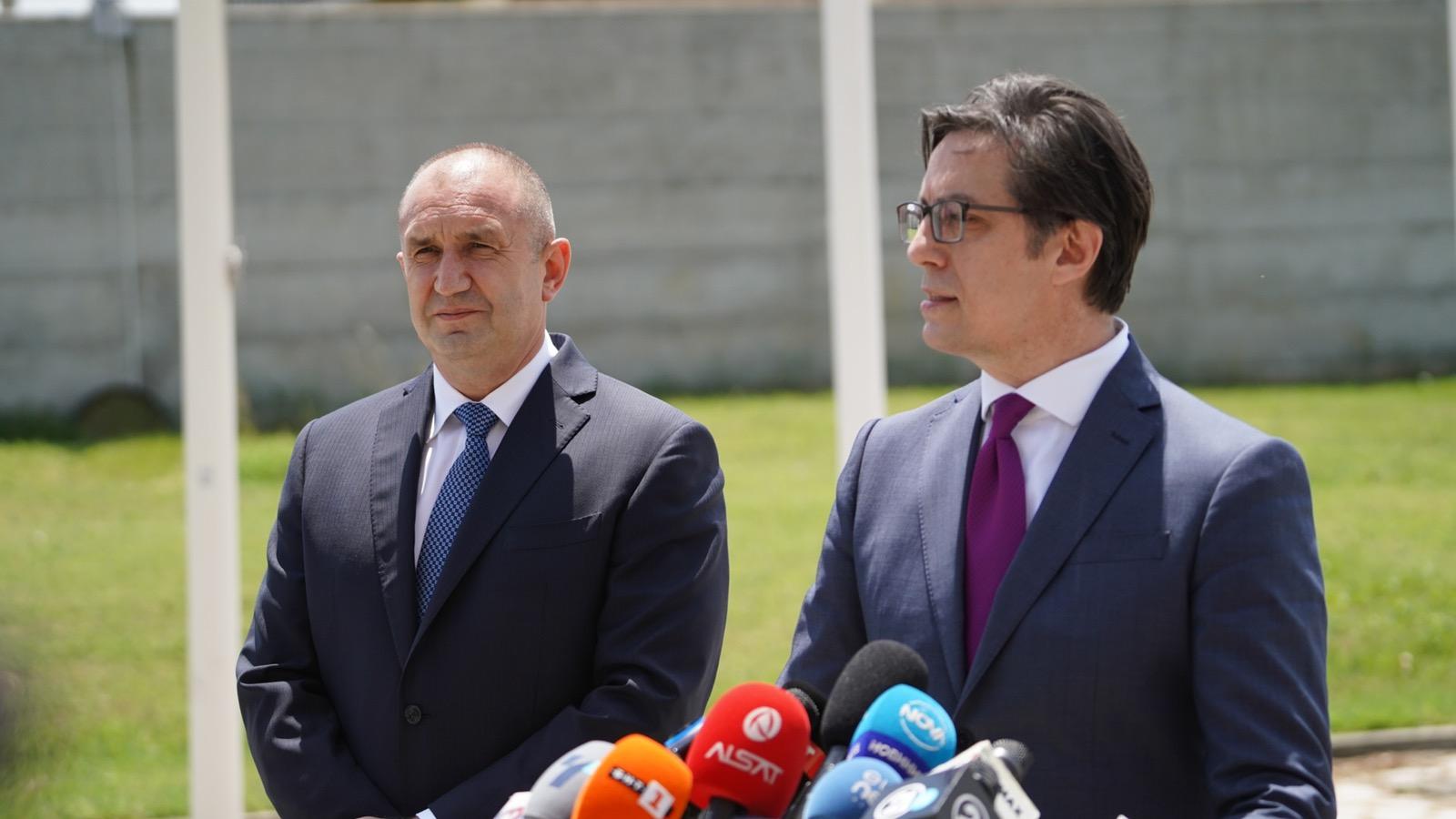 Bulgaristan, K. Makedonya'ya yardım ekipleri gönderecek