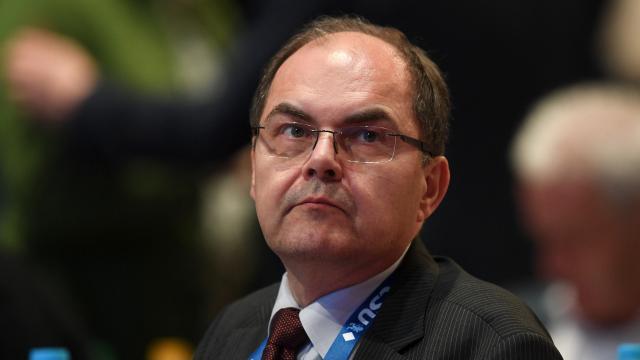 Bosna Hersek'in yeni Yüksek Temsilcisi Schmidt görevine başladı