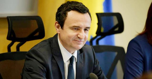 Kurti: Vuçiç için Sırbistan'ın suç geçmişiyle yüzleşme zamanı