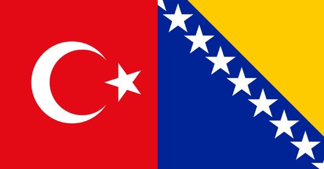 Bosna Hersek'teki Türk yatırımları 1 milyar doları aştı