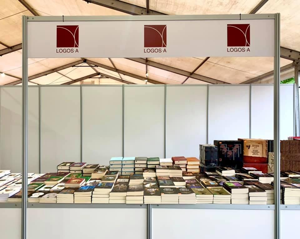 Üsküp Kitap Fuarı okuyucularını bekliyor