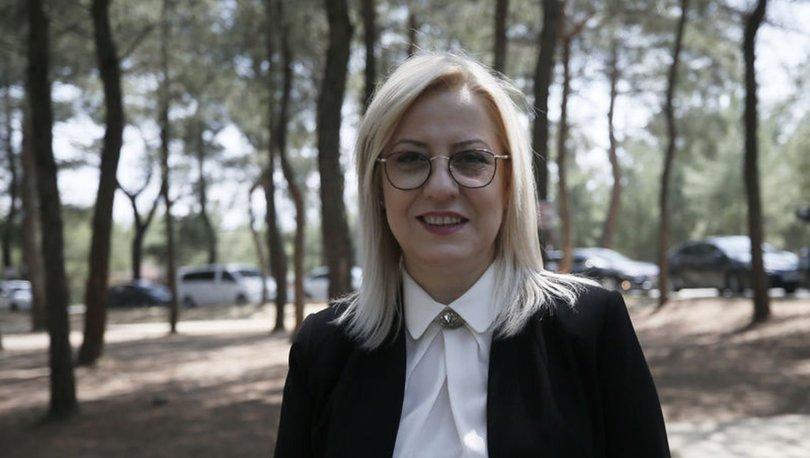 Lindita Nikolla, Arnavutluk'un yeni meclis başkanı