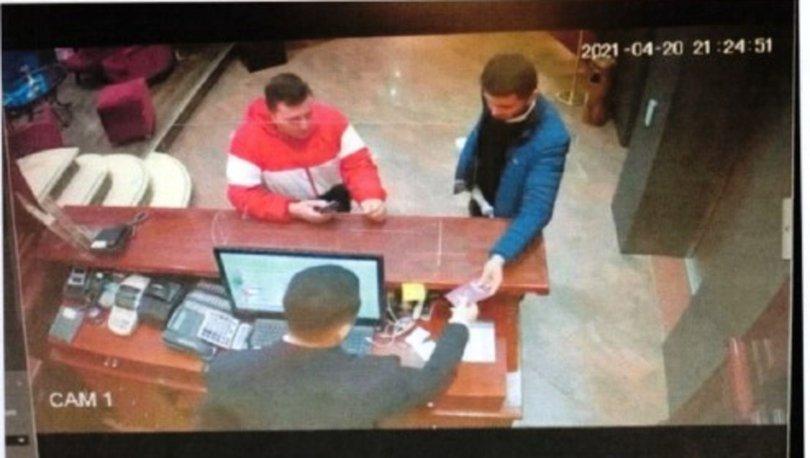 Arnavutluk'ta Thodex operasyonu; Gözaltına alınan şüpheli tutuklandı