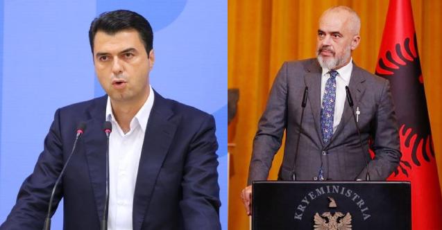 Arnavut liderlerden Kosova'ya destek