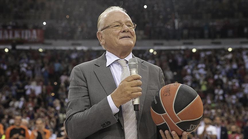 Sırp başantrenör Dusan Ivkovic 77 yaşında vefat etti