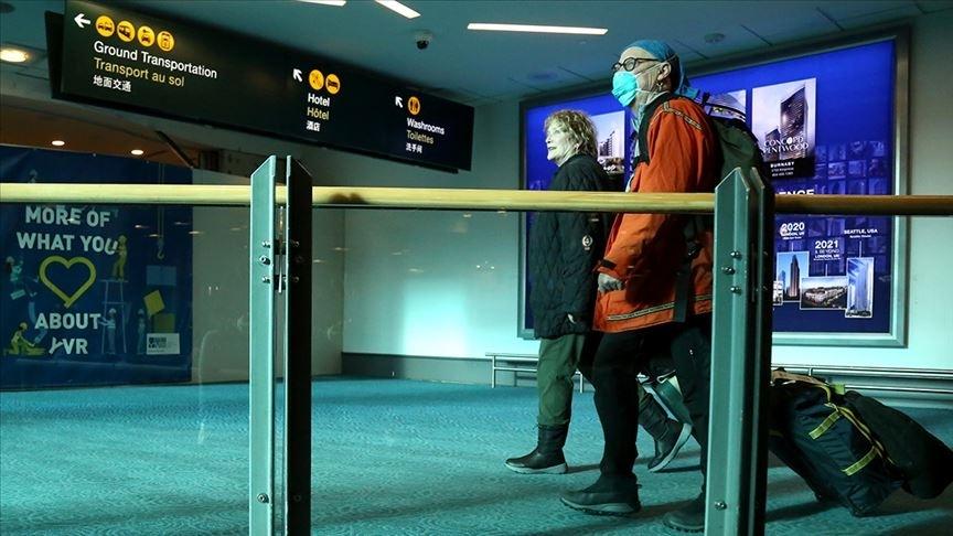 AB, Arnavutluk ve Sırbistan'ı seyahat kısıtlamalarından muaf tutulan ülkeler listesinden çıkardı