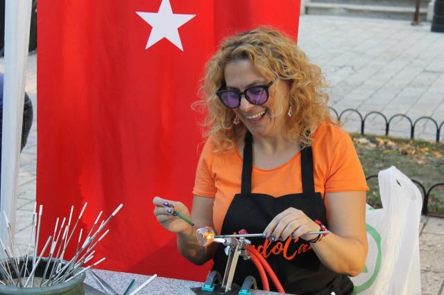 """Yunus Emre Enstitüsü, """"Selam Olsun"""" projesinin ikinci durağı İşkodra'da etkinlikler düzenledi"""