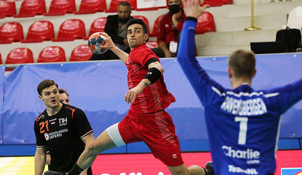 Türkiye Hentbol Takımı, Kosova ve Yunanistan ile karşılaşacak