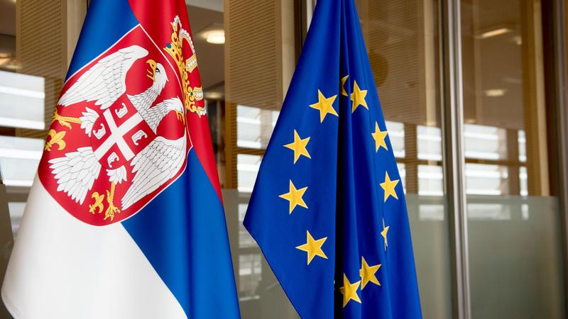 AB Komisyonu: Sırbistan, yeni fasılların açılması için kriterleri karşıladı