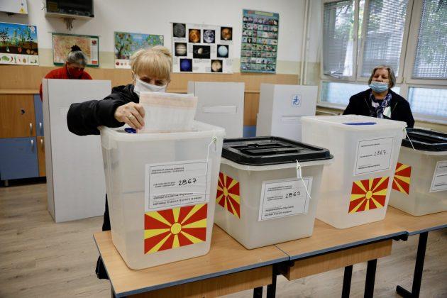 DSK, yerel seçimlerin ilk turunun kesin sonuçlarını açıkladı