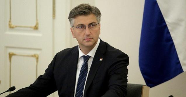 Hırvatistan Başbakanı Plenkovic: Avrupa Birliği, Bosna Hersek için göç eylem planını kabul edecek