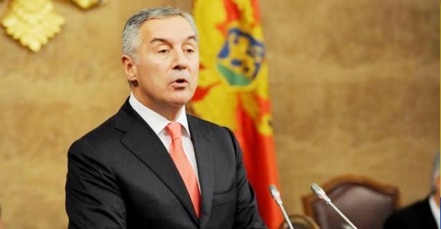Karadağ Cumhurbaşkanı savcıya ifade verecek
