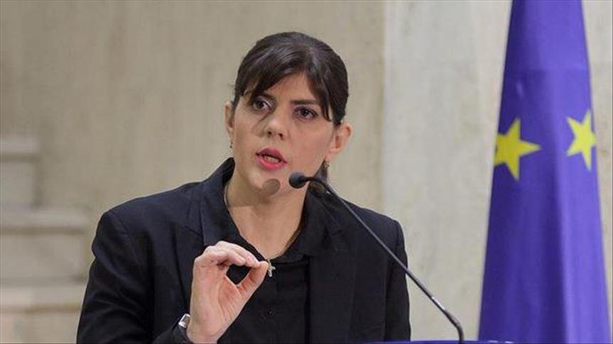 AB Başsavcısı Laura Kövesi, Bulgaristan'dan 4 davacıyı daha atadı