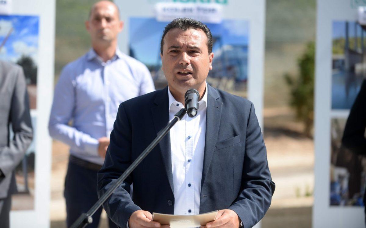 Başbakan Zaev, Sağlık Bakanı Filipçe ve Bakan Yardımcısı Hasani'nin istifalarını kabul etmedi