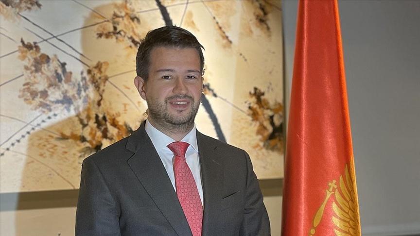 Karadağ Ekonomik Kalkınma Bakanı Milatovic Türk yatırımcıları ülkesine davet etti
