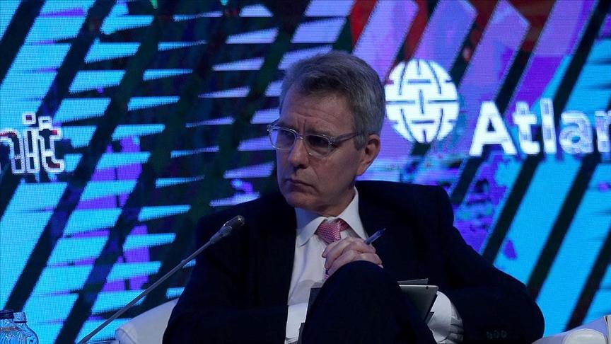 ABD'nin Atina Büyükelçisi'ne göre savunma anlaşması Yunanistan'ın güvenliğine katkı sağlıyor