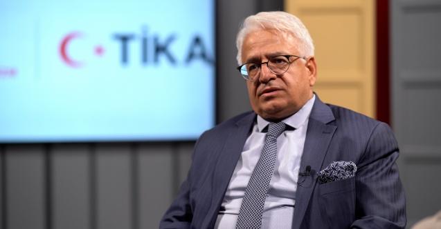 TİKA Başkan Yardımcısı Çevik: Balkanlar'a yönelik çalışmalarımız artarak devam ediyor